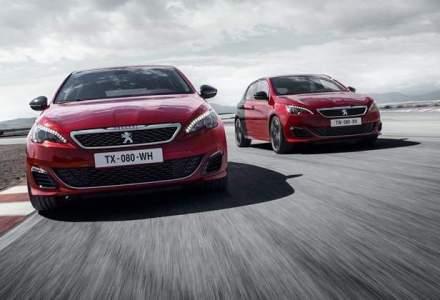 Peugeot vrea sa lanseze noi modele, printre care si un pick-up