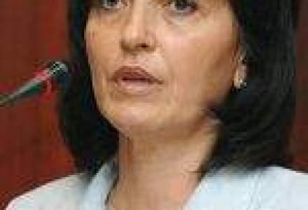 Rozaura Stanescu va prelua conducerea BRD Pensii