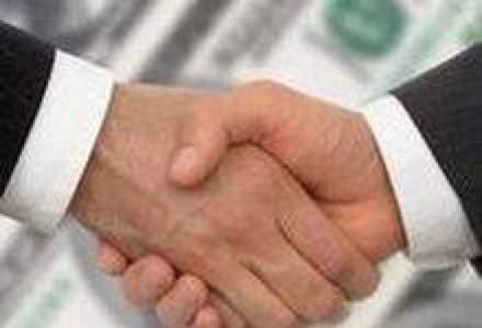 TRANZACTIE: Cerberus vinde Chrysler Financial catre Toronto-Dominion Bank