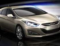Hyundai a dezvaluit noul...