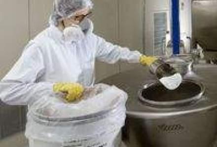 2011 - Cel putin 250 noi locuri de munca in farma