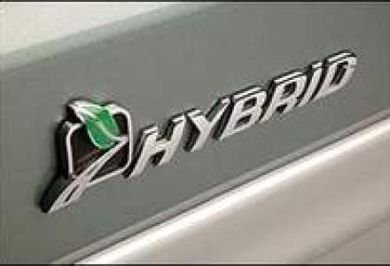 Q&A: De ce isi cumpara romanii masini hibride