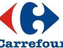Carrefour a deschis un...