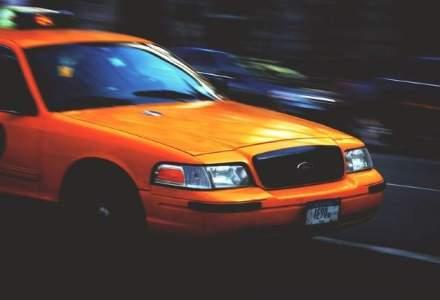 CNAB: Aproximativ 500 de taximetristi se incadreaza in cerintele necesare pentru a prelua pasageri de pe Henri Coanda