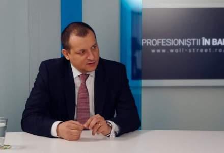 Cristian Sporis, vicepresedinte Raiffeisen Bank, la Profesionistii in Banking: despre creditarea IMM-urilor si cum vor evolua dobanzile in 2016