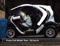 Video: 7 autovehicule in care...