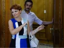 Lia Olguta Vasilescu vrea sa...