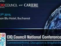 (P) Conferinta Nationala a...