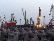 Portul Constanta, suspectat...