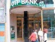 OTP Bank finanteaza proiecte...