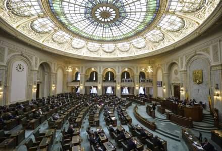 Legile electorale cu impact asupra bugetului de stat au inceput sa curga pe banda rulanta