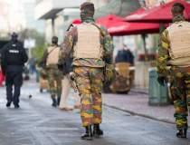 Noi arestari in Belgia: mai...