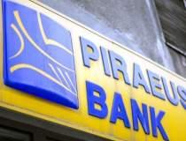 Piraeus Bank: Vom avea...