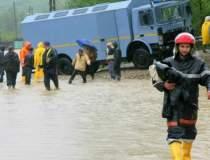 Inundatii in judetul Arad:...