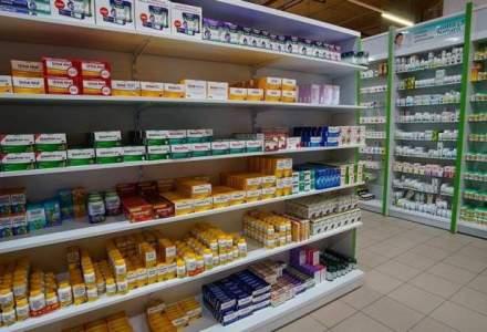 Farmaciile Dona au inregistrat o crestere de 13% anul trecut