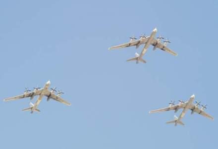 Fortele aeriene ruse si armata siriana pregatesc o operatiune pentru a elibera orasul Alep