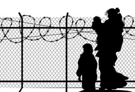 IGI: 220 de persoane au cerut azil in Romania, 15 refugiati au ajuns deja in tara noastra, in primul trimestru din 2016