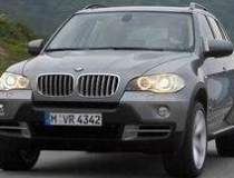 Ce modele BMW au preferat...