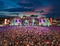 Festivalul de muzica unde...