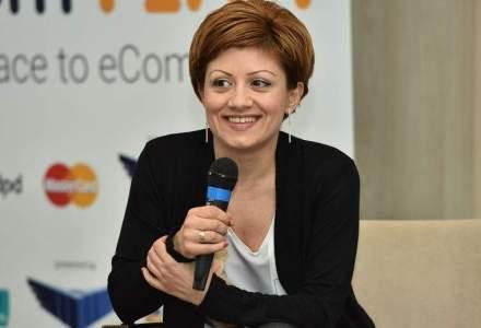 Mihaela Muresan, IKEA Romania: Magazinul online a ajuns la 10% din vanzari