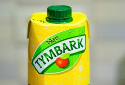 Tymbark Maspex scapa de amenda de 374.000 euro data de Consiliul Concurentei