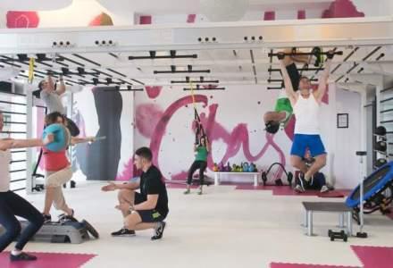 World Class deschide al 20-lea centru de fitness din Bucuresti, in Militari Shopping Center, in urma unei investitii de 2 mil. euro