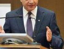 Basescu: Romania a trecut de...