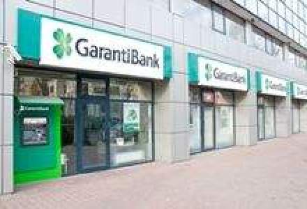 Garanti Bank extinde reteaua comerciantilor parteneri prin includerea unui hypermarket
