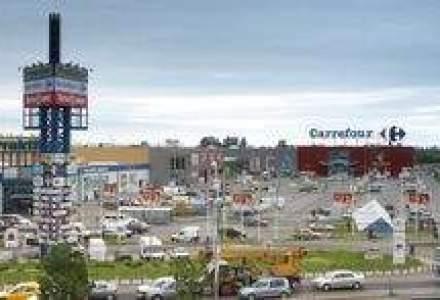 Britanicii renunta la doua mall-uri din Romania pentru 5 euro