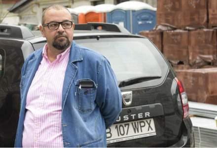 Cristian Popescu Piedone si-a depus candidatura la Sectorul 4, dupa ce anuntase ca se retrage din politica