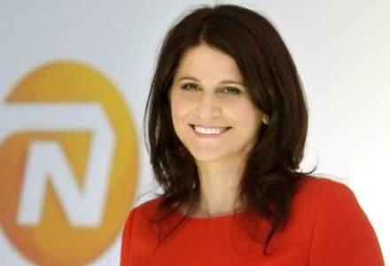 Cornelia Coman preia functia de CEO a NN Spania dupa un mandat de 4 ani in Ungaria