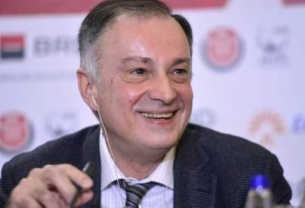 Actionarii BRD aproba dividendele si ii prelungesc mandatul de administrator al CEO-ului Philippe Lhotte