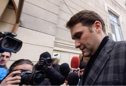 Dan Sova si Viorel Hrebenciuc au fost audiati de procurorii DIICOT