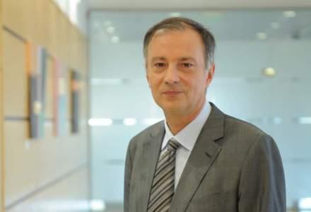 Philippe Lhotte, BRD: Multi actionari nu inteleg ce se intampla in Romania dupa darea in plata. CEO-ul SocGen ii va scrie presedintelui Klaus Iohannis