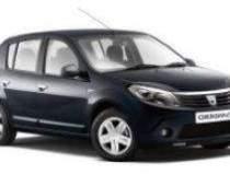 Vanzarile Renault si Dacia...