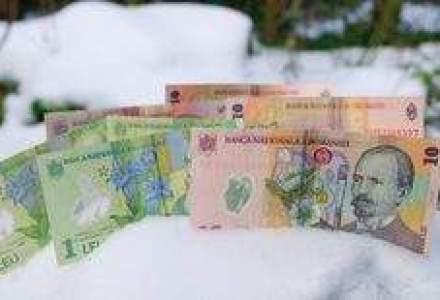 Top 5 dobanzi la depozitele in lei la inceputul lui 2011
