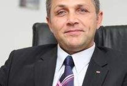 Marius Persinaru, promovat vicepresedinte Xerox pentru statele emergente