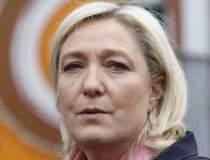 Marine Le Pen despre ancheta...
