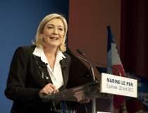 Marine Le Pen: Moneda euro a...