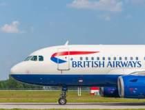 Un avion de pasageri a fost...