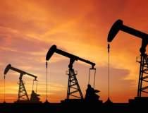 Pretul petrolului scade iar,...