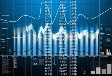 Garanti Bank estimeaza o crestere de 3,7% a produsului intern brut pe parcursul acestui an