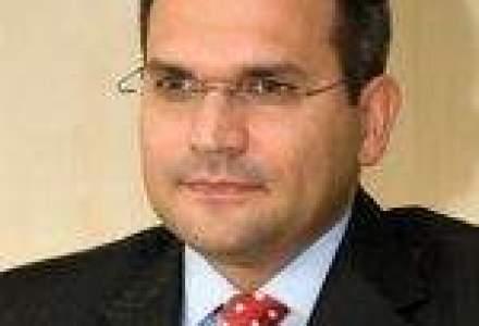 Omer Tetik a fost aprobat de BNR in functia de presedinte al Credit Europe Bank