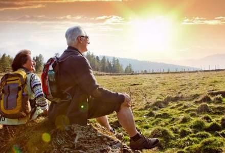 Cum sa economisesti inainte de a te pensiona