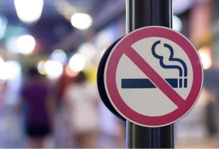 Medici: Legea antifumat nu trebuie schimbata, 42 de mii de romani mor anual din cauza fumatului