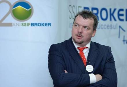 Grigore Chis vrea sa se intoarca la SSIF BRK: fostul director general candideaza pentru un loc in Consiliul de Administratie