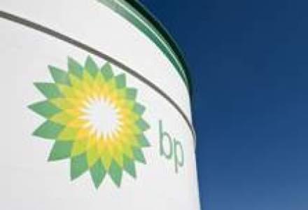 Grupul BP, sever afectat de diminuarea productiei in Alaska