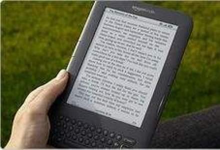 Emag vinde Kindle de la 699 de lei