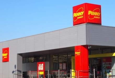 Rewe vrea sa ajunga la 200 de magazine Penny Market in Romania in acest an
