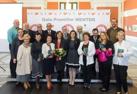 Mol Romania premiaza zece profesori si antrenori, premiati pentru activitate si mentoratul acordat tinerilor